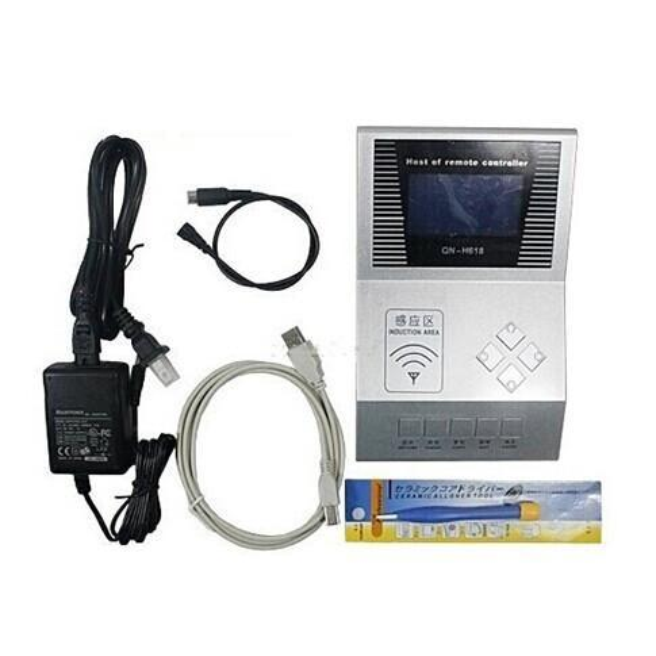 PWcar QN-H618 Host of Remote Controller QN-H618 Wireless RF Copier
