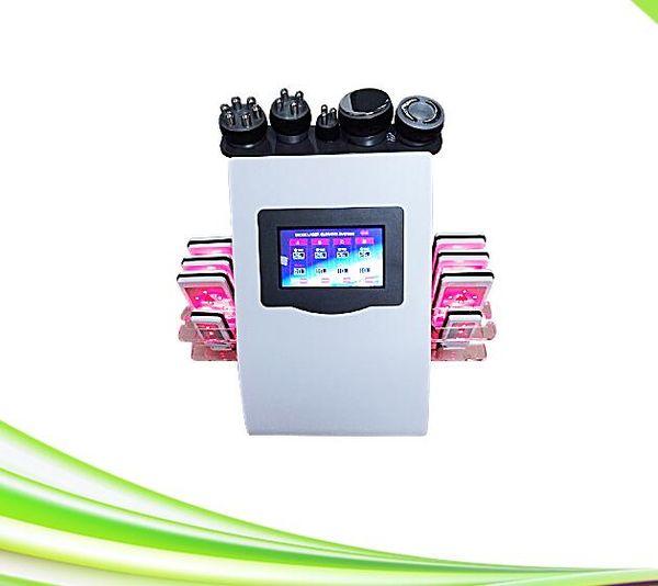 ultrasonik rf kavitasyon vakum