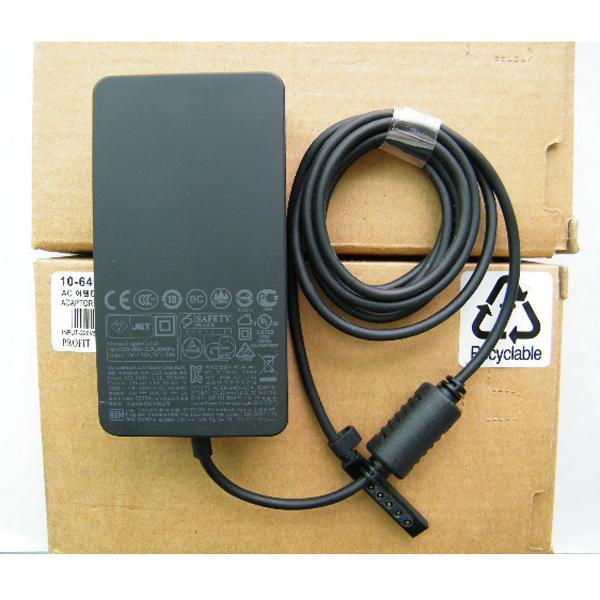 Оригинал для Microsoft Surface Windows pro 2 зарядное устройство 1536 12V 3.6 A адаптер переменного тока - Новый другой