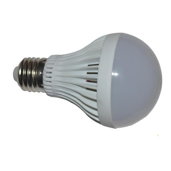 Free shipping CE Rohs approval plastic bulb MD5730 lED light lamp 3w 5w 7w 9w e27 plastic kitchen light covers