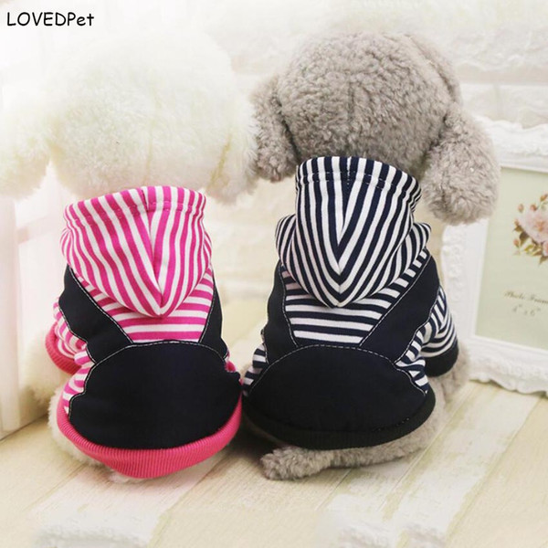 Costume dog Clothing Yorkie suit Chihuahua Clothes Jacket Coat Winter Soft Sweater puppy Clothes For animal Small apparel dogs
