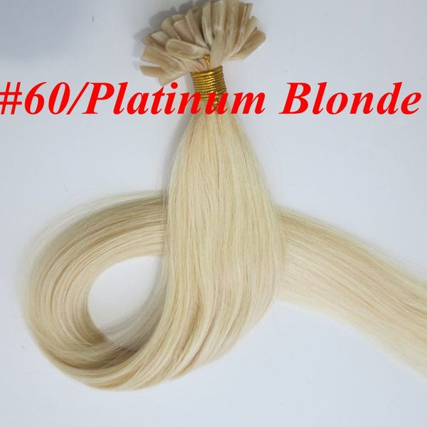 # 60 / Platinum Blonde