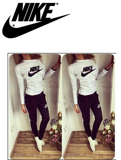 best selling Free shipping Women's Clothing Women active set tracksuits Hoodies Sweatshirt+Pants Running Sports set long sleeves and pants