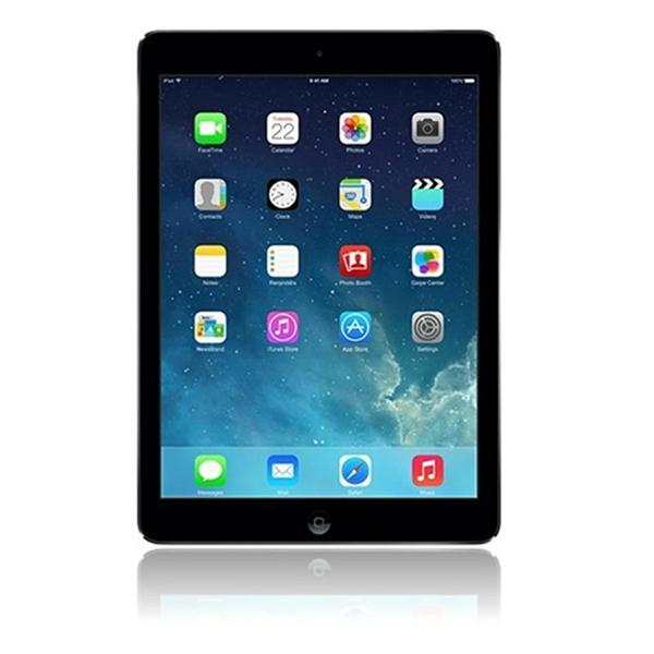 "top popular Refurbished Genuine Apple iPad Air IOS Tablet 16GB 32GB 64GB Wifi iPad 5 9.7"" Retina Display iPad 5th generation DHL 2020"