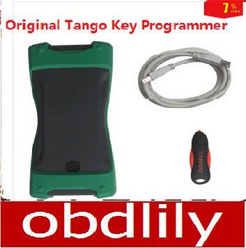 Best Offer Promotion Original Tango Key Programmer V1.100.1 With Basic Software Update Online 11.11 Crazy Sale Free Shipping
