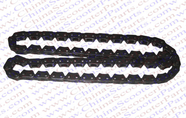 Wholesale- 98 Link Timing Chain CN250 CF250 250 250CC Kazuma ATV UTV Scooter Timing Chain