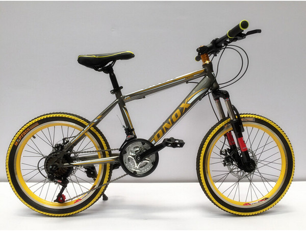 Compre 2015 Bicicleta De Montaña De Calidad Bicicleta Espesor Del ...