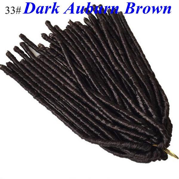 # 33 / الظلام أوبورن براون