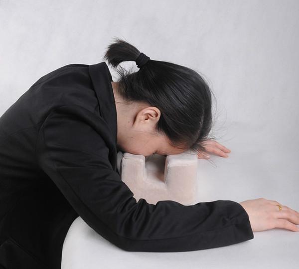 Großhandels-Freies Verschiffen! Augen Retina Operation liegen anfällig für Schlaf die bequemste Kissen Matte anfällig für Erholung zu erholen