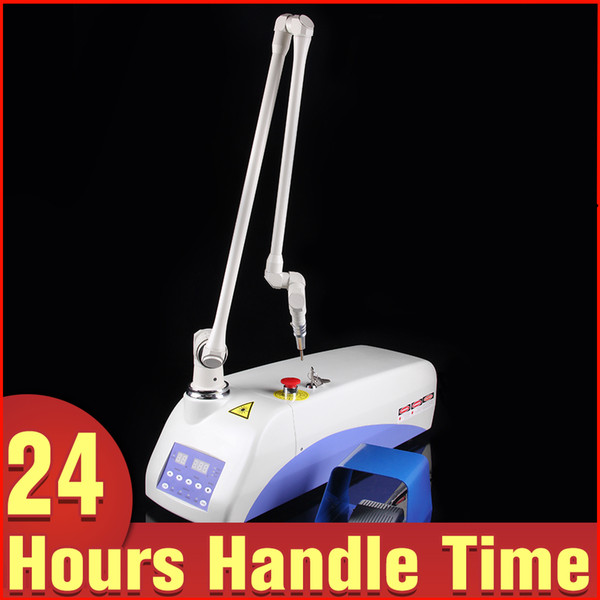 Face Lifting Wrinkle Scar Removal Beauty Skin Nevus Acne Treatment Co2 Surgical System Laser Spa Machine