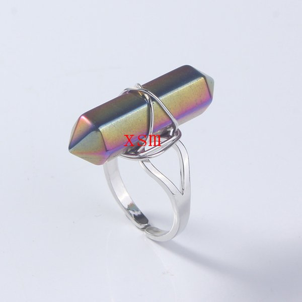 Silver Plated rings for women