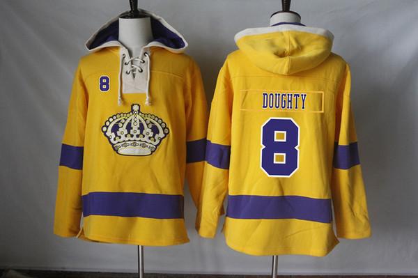 8 Drew Doughty