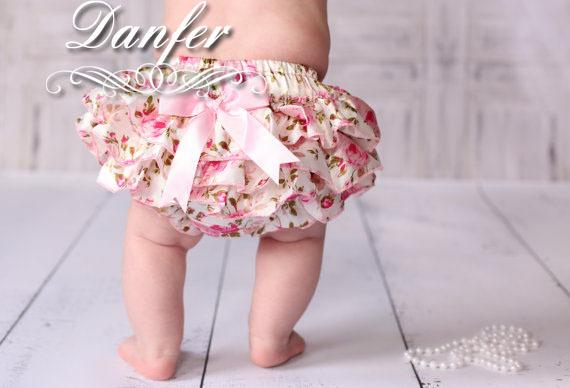 best selling 45 Styles Newborn Girl Toddle Children Satin Ruffle PP Pants Baby Kid Leopard Bowknot Bloomers Satin Ruffled Shorts