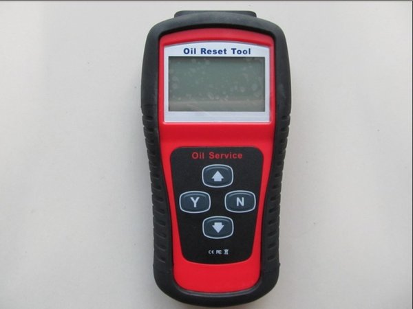 new airbag reset tool autel Oil Light and airbag reset Service obd ii auto code scanner diagnostic tools