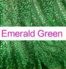 Emeraid Green