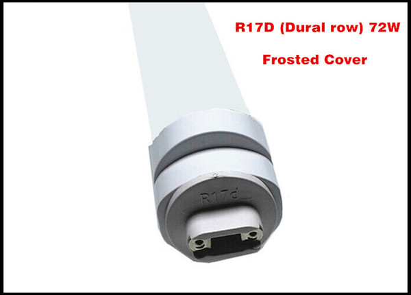 R17D (Dural row) Frosted Cover