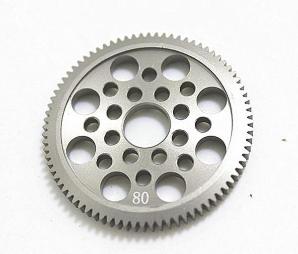 80T 85T Metal Gear Stirnradgetriebe für SAKURA CS / XIS Drift Racing Auto Stahlzahn Teile bestellen $ 18no track
