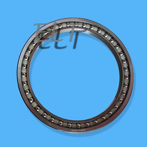 top popular Travel Ball Bearing Main Bearing TZ200B1021-00 Angular Contact Ball Bearing 180BA-2256 for Final drive Reducer Fit PC60-6 Excavator 2021