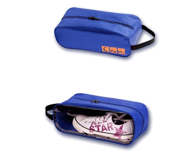Waterproof Travel Outdoor Football Boot Sports Gym Shoe Tote Bag Carry Storage Case Box Organizer container