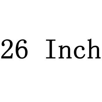26 인치