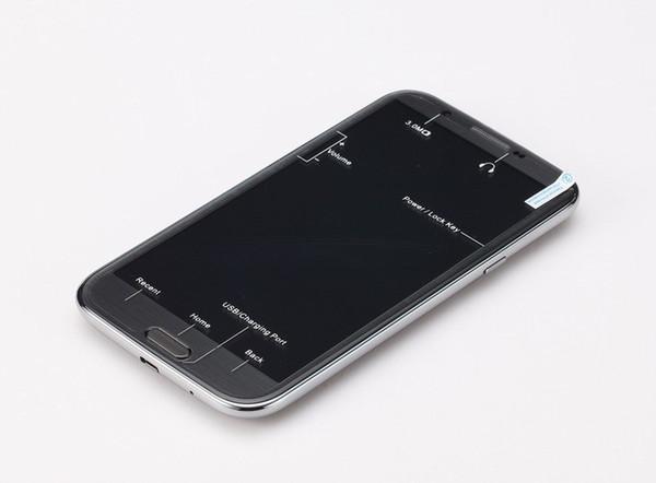Ulefone Toptan-5pcs / Anten wifi Flex Kablo Sticker Değiştirme (Yıldız) N9589 5.7 inç mtk6589 Dört çekirdekli akıllı telefonlar-ücretsiz kargo
