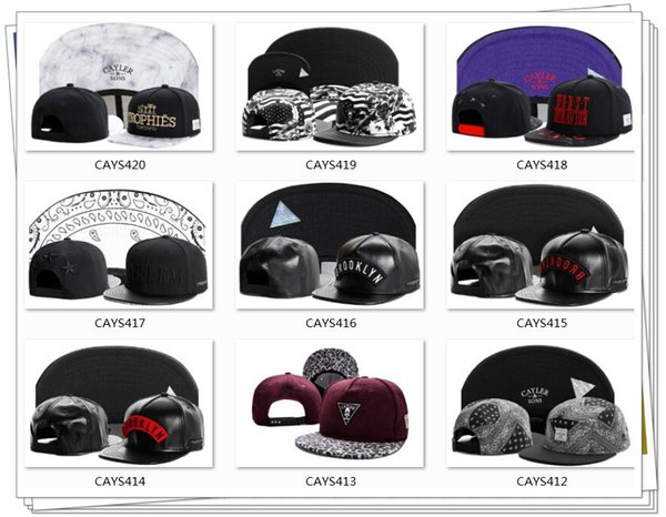 best selling Snapback hats Fashion Street Headwear adjustable size custom snapbacks caps drop shipping top quality, more hats can mix