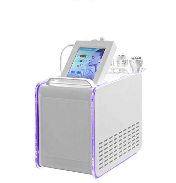 Hot Sale mini portable 4 in 1 multifunction water oxygen jet peel oil skin removal machine for home use OXJ4