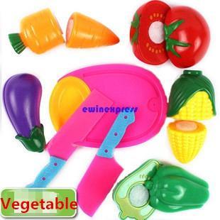 cocina de navidad comida jugar cocina de juguete alimento pretende jugar juguetes cortar vegetales fruit knife juguetes para beb nios regalo
