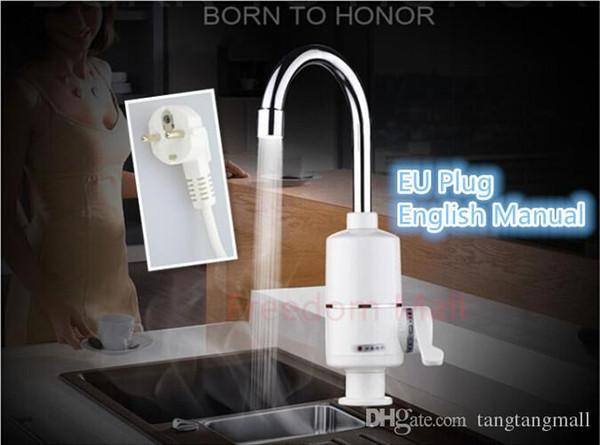 vente en gros chauffe-eau chauffe-eau instantané instantané ... - Robinet Eau Bouillante Instantanee