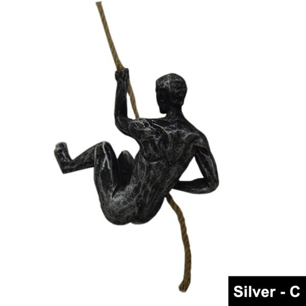 Silver / C