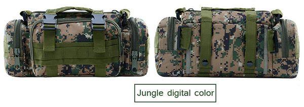 # 8 Digital Jungle