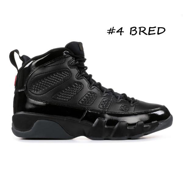#4 BRED