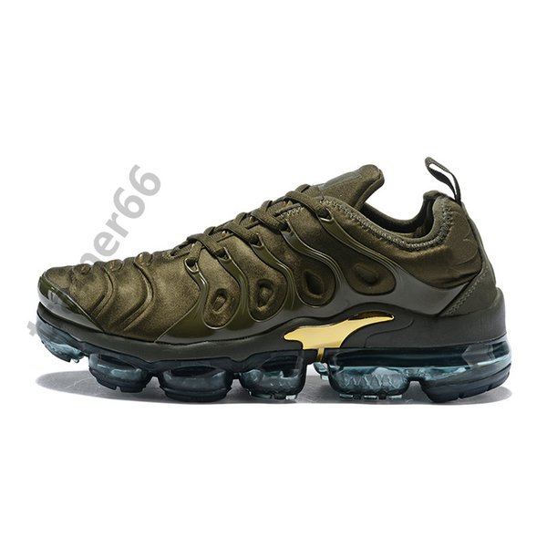 11 M olive metallic gold