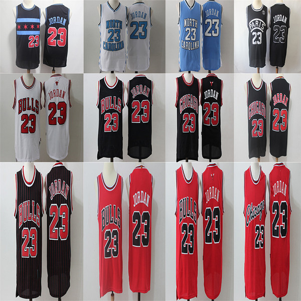 san francisco defba 038cc 2019 PSG Paris 23 Michael MJ Jersey North NCAA Carolina College Michael  Basketball Jerseys From Suyanjersey, $27.44 | DHgate.Com