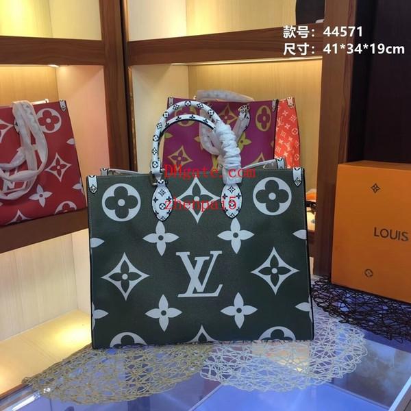 2019 Новые сумки кошельки перечисление моды высокого класса плеча рюкзак классический Top качество изготовления