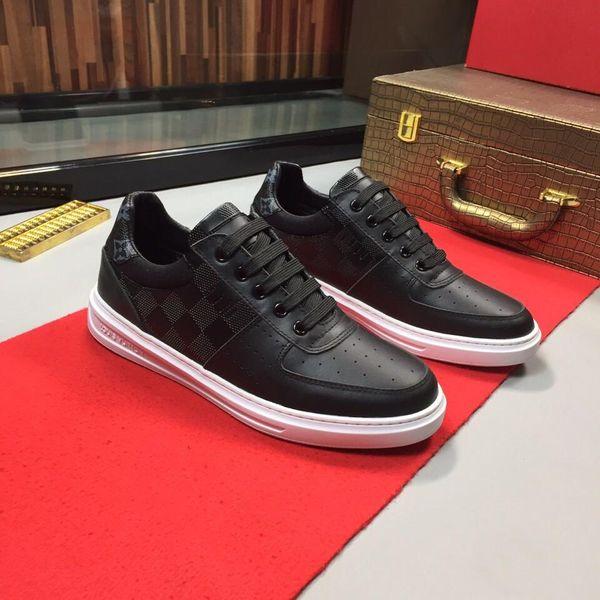 2019g летние новые туфли с низким верхом, модные повседневные туфли, удобные дикие белые туфли, кроссовки, оригинальная упаковка 38-44