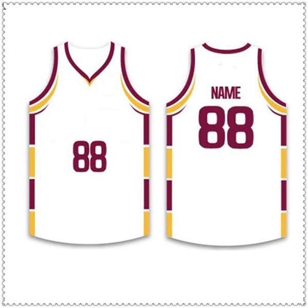Mens Top Jerseys Embroidery Logos Jersey Cheap wholesale Free Shipping HGHD26579+5