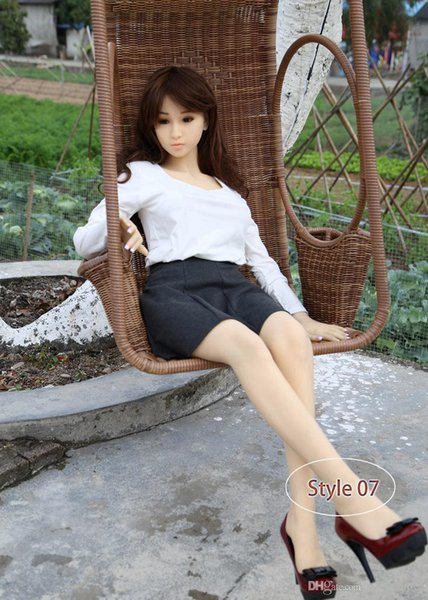 model af14 real silicone sex dolls 153cm tall skeleton adult japanese love doll vagina lifelike pussy realistic sexy toys for men big breast