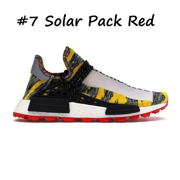 7 Pacchetto solare rosso