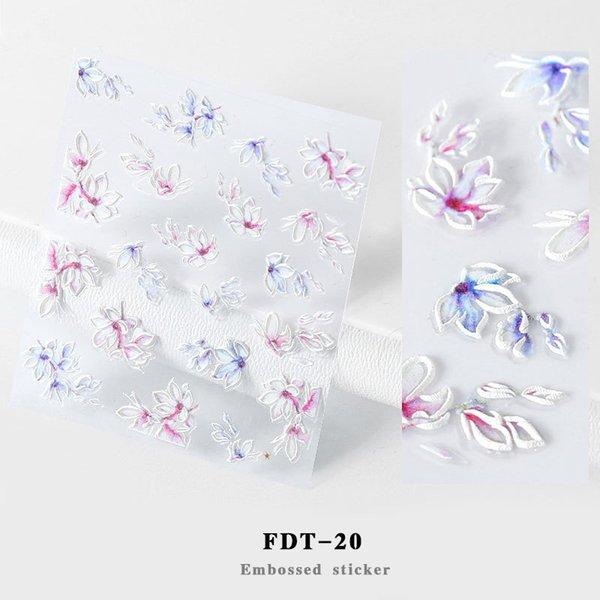 FDT-20