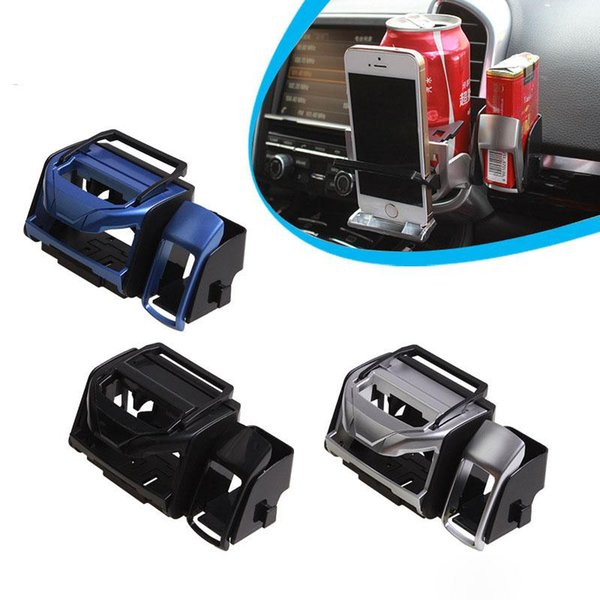 universal water glass holder for car plastic beverage holder air conditioning socket vehicle car accessories
