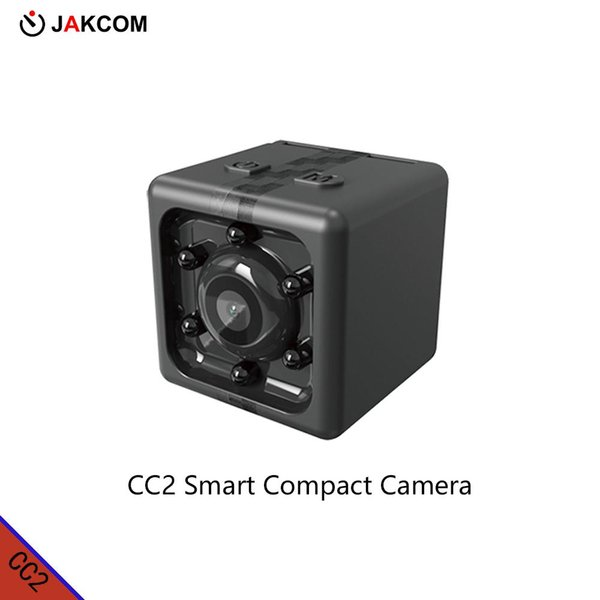 JAKCOM CC2 Compact Camera Hot Sale in Sports Action Video Cameras as mini bus french kitchen island dslr