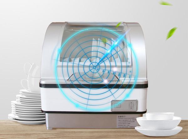 Beijamei Alta Qualidade 220 v máquina de lavar louça Automática de instalação gratuita de alta temperatura de esterilização por pulverização doméstico máquina de lavar louça