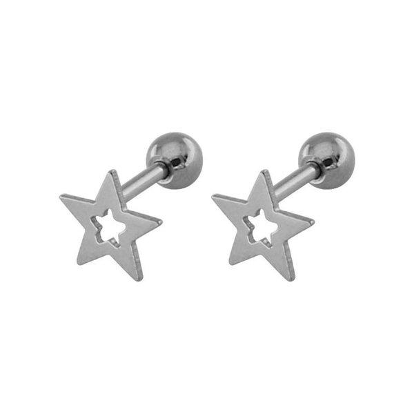 Sterne-Silber