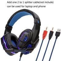 PC headset_blue