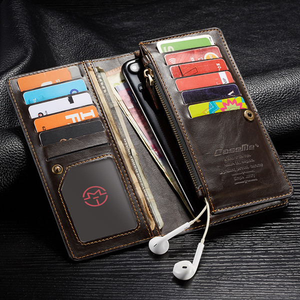For Huawei P20 Lite 2019 Case Cover Genuine Leather Zipper Wallet Phone Case For Coque Huawei P20 Lite P 20 Lite 2019 Case Funda