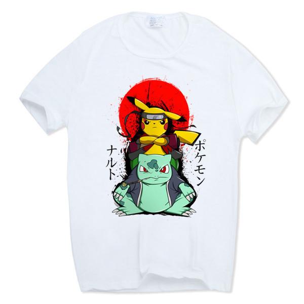Tamanho Asiático Dragon Ball Z Goku T-shirt de Manga Curta O-pescoço Camiseta Verão Saiyan Vegeta Harajuku Roupas de Marca Camiseta Hcp316