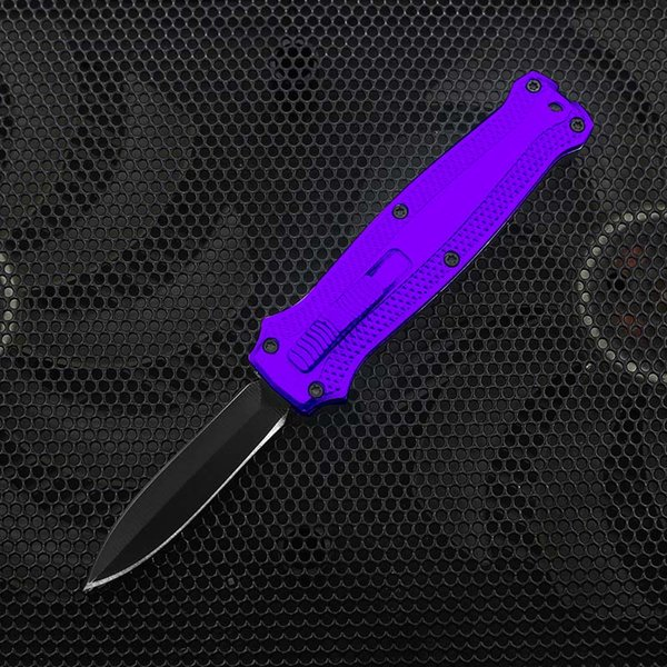 purple double