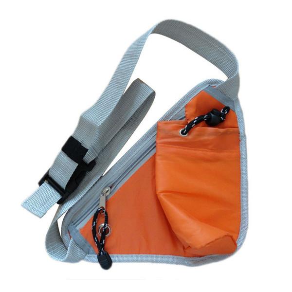 Sports Running Waist Bag Water Bottle Pocket Bag Sports Unisex fanny bags women man Jogging pack pouch drop shipping #10 #86665