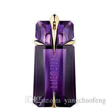 best selling perfume Charm Muller Alien women 90ML fragrance long lasting time good quality high perfume capactity